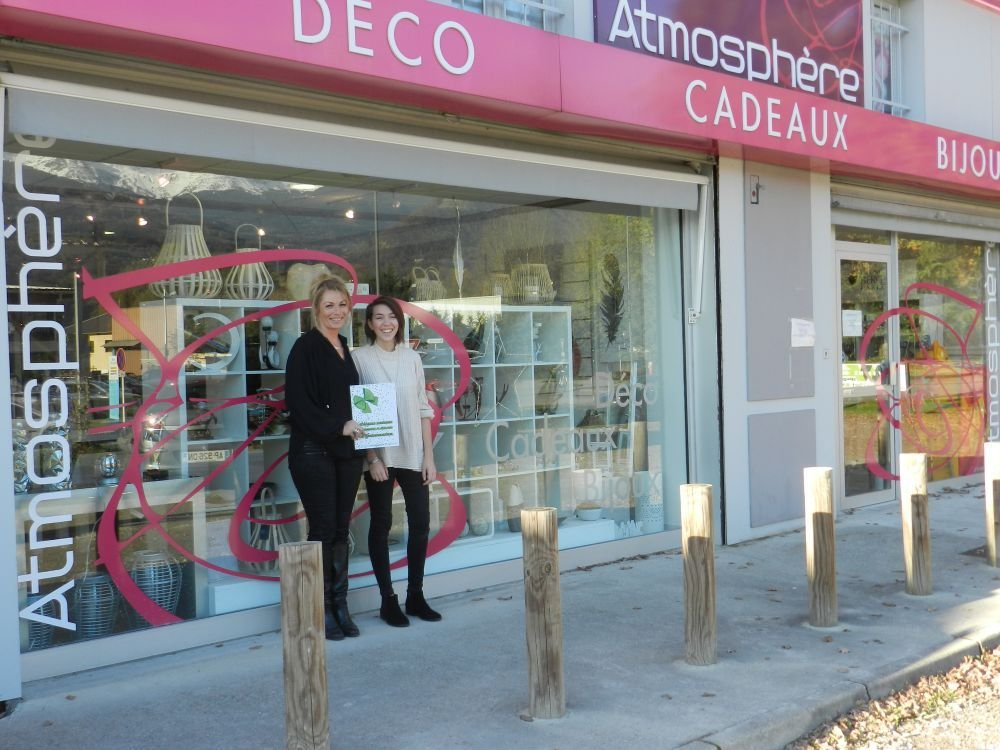 Boutique ATMOSPHERE - Crolles