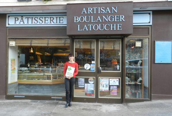 Boulangerie LATOUCHE - Bernin