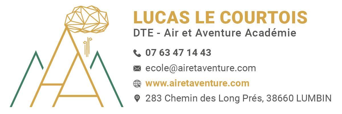 Air et Aventure Académie