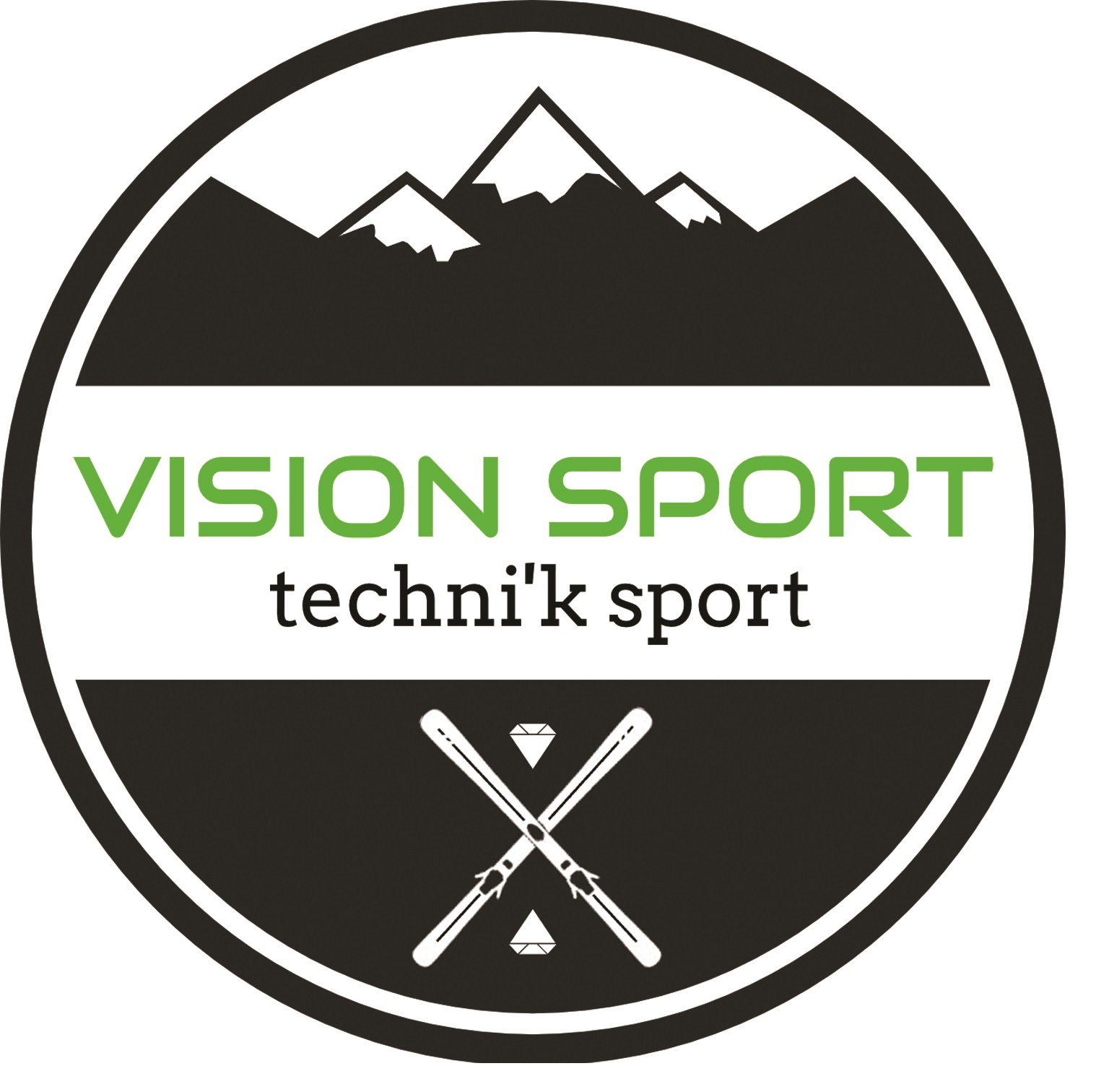 VISION SPORT - Crolles